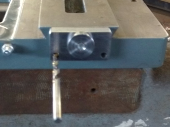 Drilling Jig 2